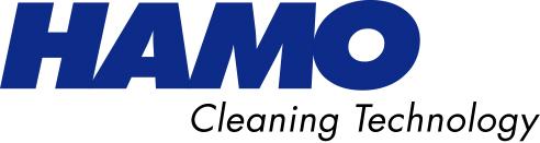 Logo der Marke HAMO, vertreten durch Amsonic AG, Schweiz, Partner der PS-global