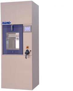 PS-global, Beispiel eines Automaten zur Laborglas-Reinigung